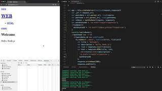 Node.js-쿠키와 인증 - 9.5. 인증구현 - 로그인 상태를 UI에 반영