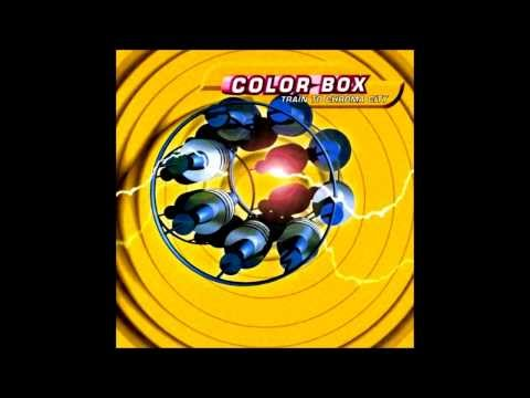 Color Box ‎- Train To Chroma City [FULL ALBUM]