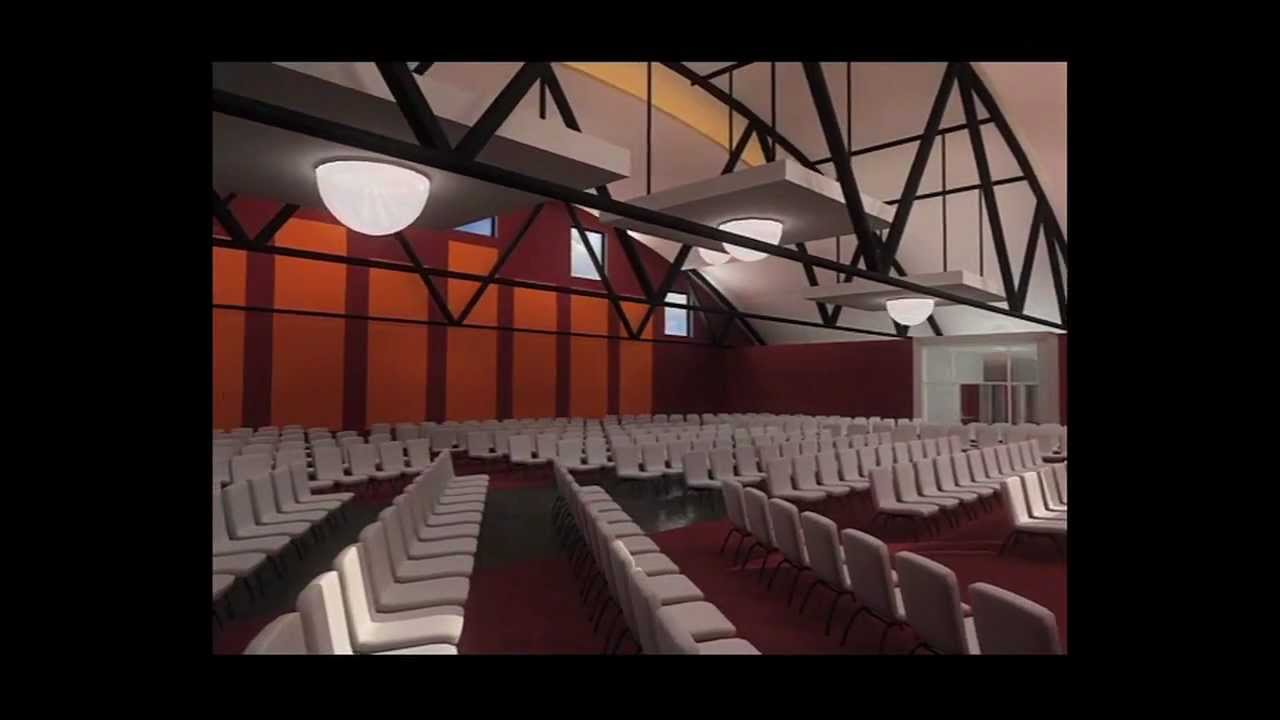 building a home for the marching virginians youtube