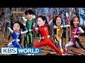 Sister's Slam Dunk   언니들의 슬램덩크 – Ep.24 [ENG/2016.12.16]