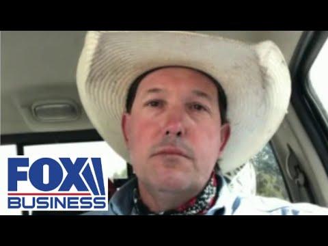Laid off Keystone Pipeline worker has warning for Biden admin