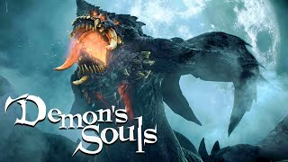 Demon's Souls Remake PS5 Gameplay Deutsch #09 - Menschenretter