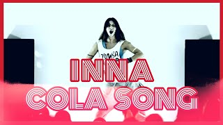 ZUMBA COLA SONG INNA