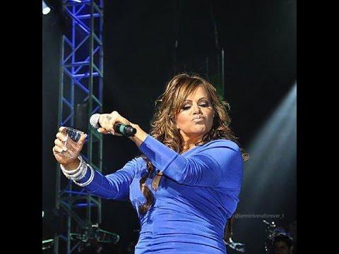 Jenni Rivera-Chuper Amigos (Gibson Anfitheather 7/09/12)