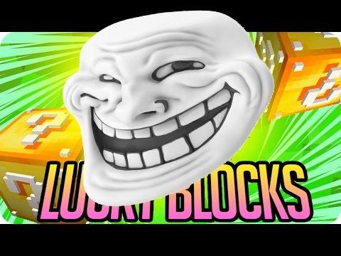 LUCKY BLOCKS EMOJI TROLL EDITION! - MINECRAFT | Gona, Sarinha, Exo Y Luh