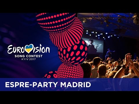 21 Countries come together in the summer atmosphere of Madrid
