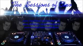 House 2016 - The Sessions of Cino Part 1 November 2016