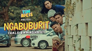 Download Lagu TIM RICIS - Ngabuburit (Halo Ramadhan!) OFFICIAL MUSIC VIDEO mp3