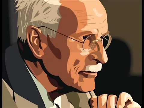 Carl Jung on Accepting the Darkness of Self and Others