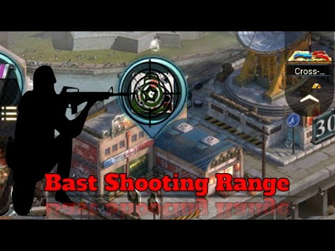Last Empire War Z Bast Shooting Range🎯🔫