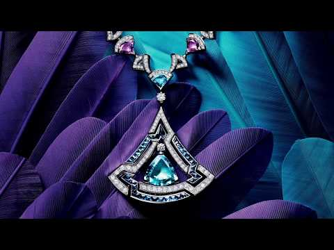 BVLGARI DIVAS' DREAM Contemporary Jewelry