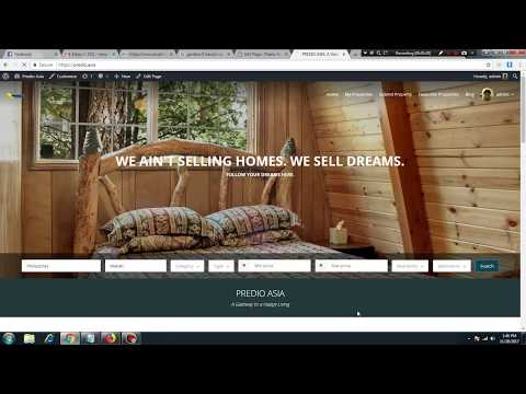 How to Post Properties in Predio Asia for Free