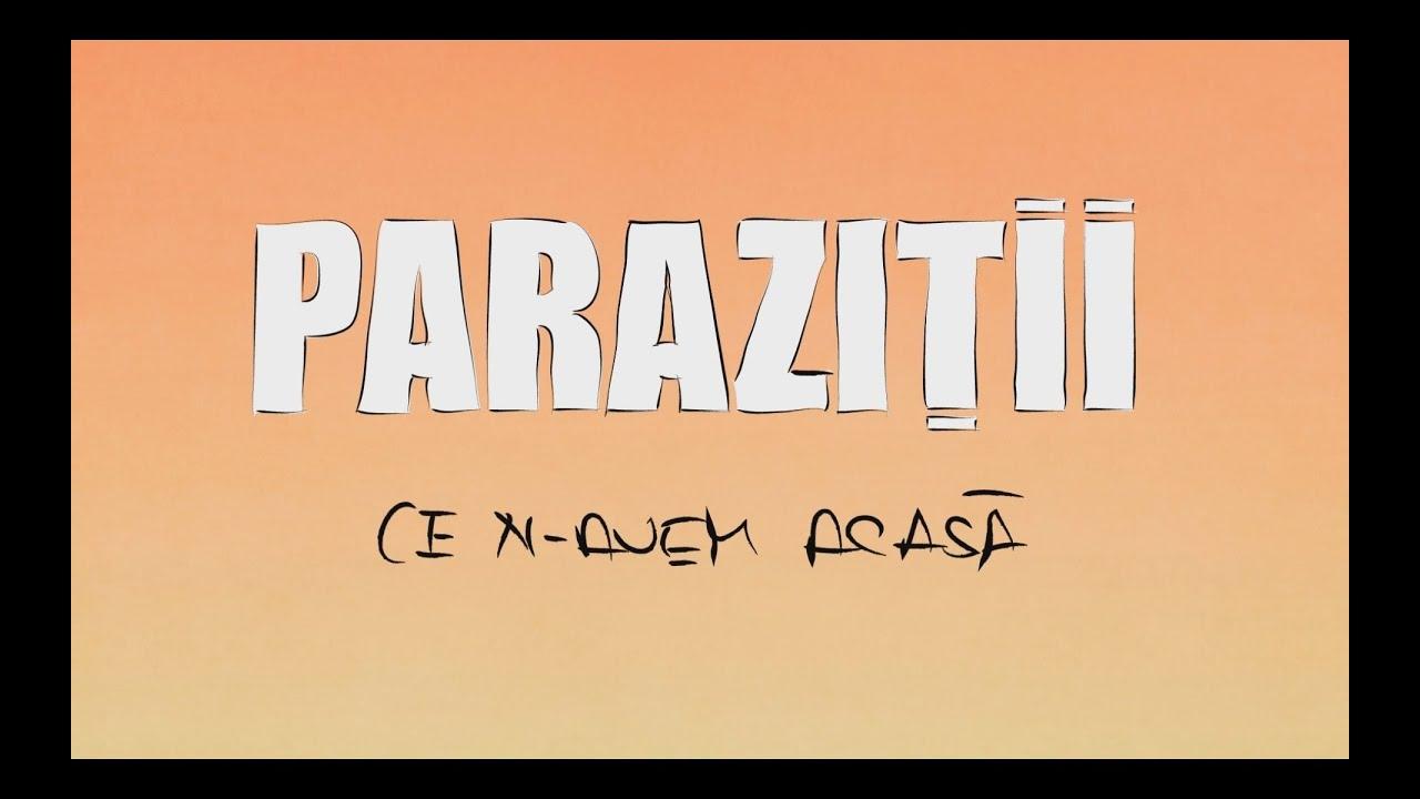 parazitii ce n avem acasa parazitii rezisti