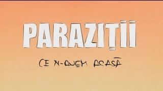 Parazitii - Ce n-avem acasa