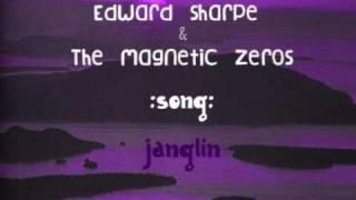 Edward Sharpe-Janglin Lyrics