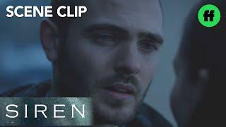 Siren | Season 1, Episode 8: Ben Falls For Ryn's Song | Freeform