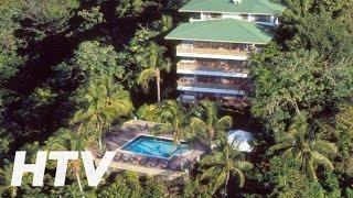 Hotel Costa Verde en Manuel Antonio