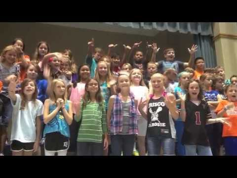 Fisher End of the Year Video 2014