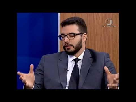 Saber Direito Debate - Felipe Bernardes (25/11/17)