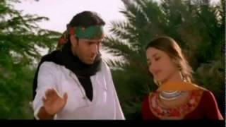 REFUGEE - Kareena Kapoor & Abhishek Bachchan
