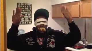 black people vs scary movies comedy part 1 starring jiaer lavon