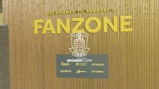 Kom med Fisker og Bech på rundtur i Fanzonen | brondby.com