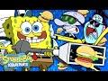 SpongeBob Sells Concert Krabby Patties 🎤🍔 New Episode
