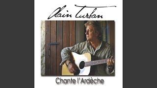 La chanson de l'Ardèche