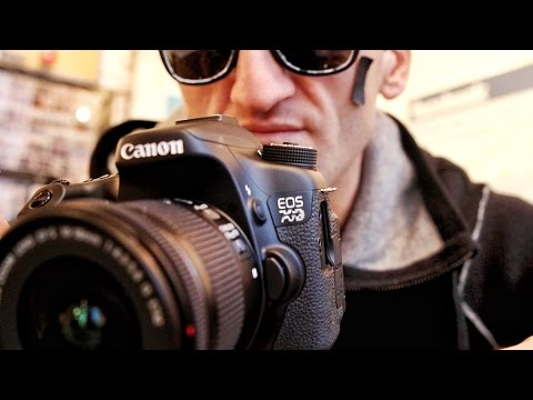 Thumbnail: THE BEST CAMERA MONEY CAN BUY