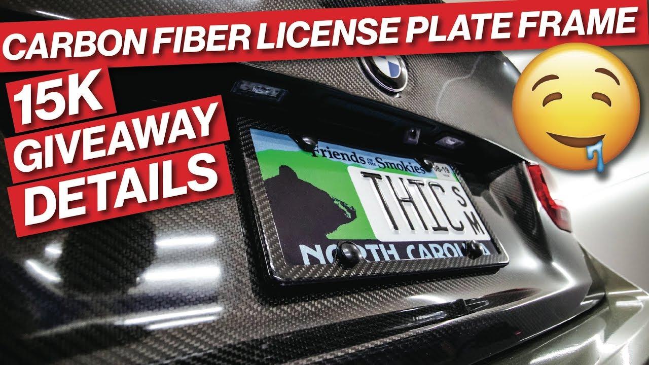 BMW M License Plate Frame BMW Accessories,License Plate Frame Carbon Fiber,BMW Plate Frame,Black License Plate Frame,License Plate Frame BMW Carbon Fiber License Plate Frame BMW License Plate Frame