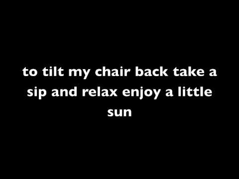 Steve Means _ Mighty Fine Day lyrics