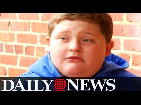North Carolina Boy, 9, Accuses Santa Of Fat Shaming