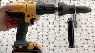 Насадка заклепочник на дриль / Riveting Drill Adaptor