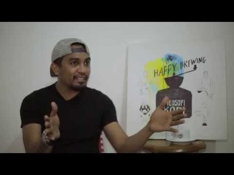 The Interview Co-Producer & Music Producer - Glenn Fredly