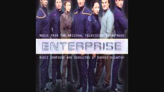 Where My Heart Will Take Me (TV Version) - Enterprise Soundtrack - Russell Watson