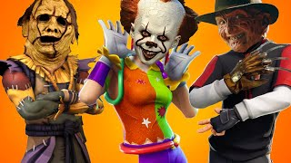 10 NEW FORTNITE SKINS We Want For the Halloween Event