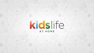 Kids Life Online Weekend Service (5/3)