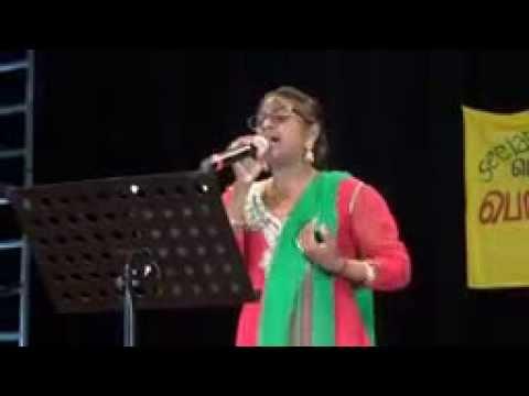 Anbullam Konda Ammavukku Magal Eluthum Kaditham Song ...