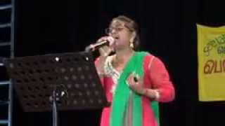 Anbullam Konda Ammavukku   Ramya Siva 2013   YouTube2