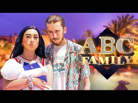 ABC Family - Le Monde à L'Envers