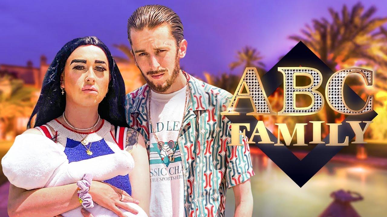 Download ABC Family - Le Monde à L'Envers