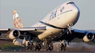 Top 10 Airlines - PIA vs British Airways