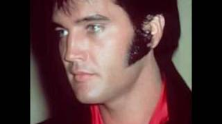 Elvis Presley-Just for old time sake.