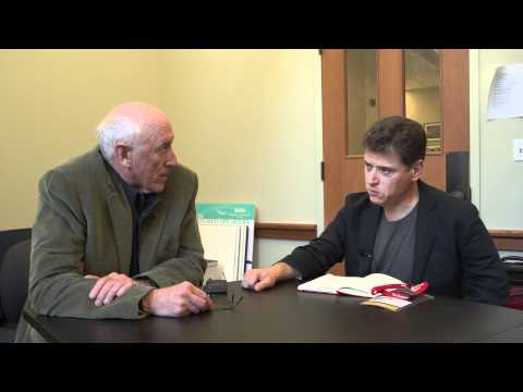 How Real Innovation Is Now Coming | Keen On... Stewart Brand