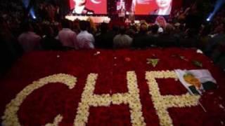 2004 CHP secim sarkisi - oylarimiz CHP'ye (Deniz Baykal)