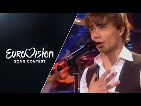 Eurovision Milestones: 2009