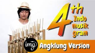 Gambar cover Happy Birthday Song - Versi Koplo & Angklung