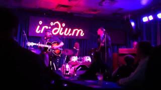 Masters of Groove feat Bernard Purdie, Grant Green Jr, Reuben Wilson w/ special guest Stanley Jordan