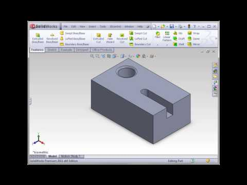SURFCAM Tutorial - Utilities: Using DXF/DWG Translators