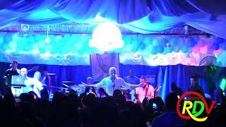 KREYOL LA / MWEN POU KÒM LIVE - CAP-HAITIEN HAITI @TROPICANA NIGHT CLUB